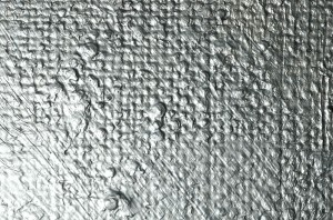 RTI specular image of painting surface shot in vertical mode
